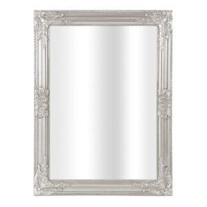 Peegel antique hõbedane (väike)