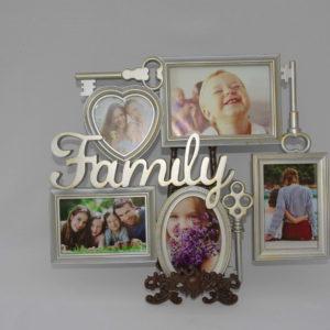 Pildiraam, Family (seinale)