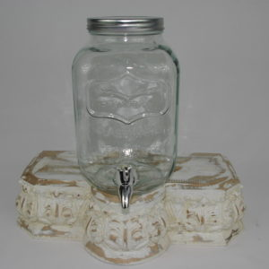 Joogimahuti kraaniga (3,5l)