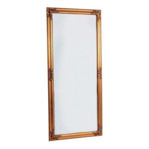Peegel antique kuldne (suur)