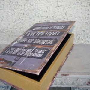 """Karp """"Raamat"""" suur"""