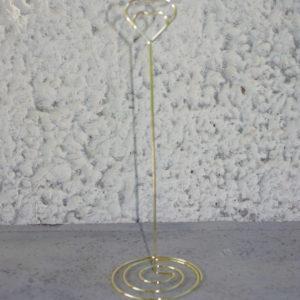 Lauanumbri hoidik kuldne